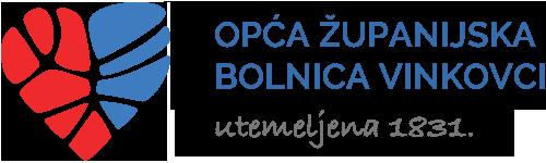 Opća županijska bolnica Vinkovci