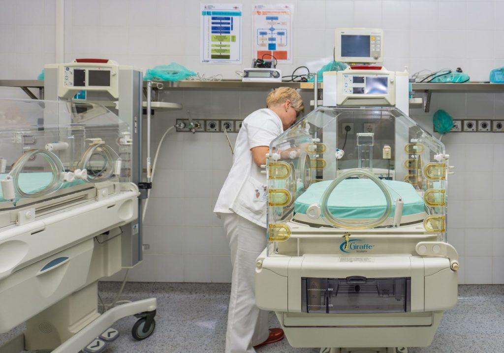 Svjetski dan prijevremeno rođenih beba