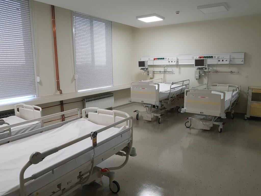 Vinkovačka bolnica sa 16,5 milijuna kuna opremila dva odjela