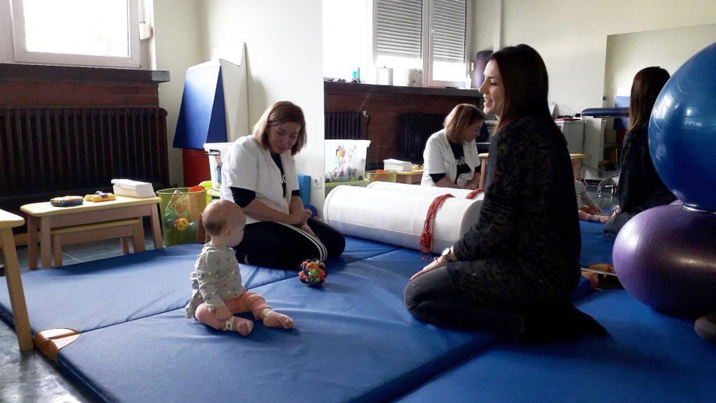 Vinkovačka bolnica u Otoku će otvoriti odjel za fizikalnu terapiju