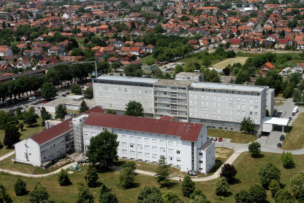 Zabrana posjete pocijentima Opće županijske bolnice Vinkovci