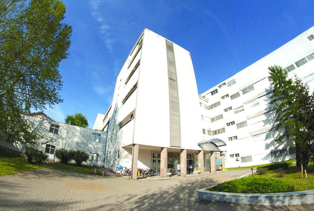 Vinkovačka i vukovarska bolnica dobro surađuju i funkcionalno su povezane