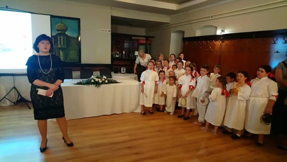 Simpozij Hrvatskog društva za pedijatrijsku pulmologiju