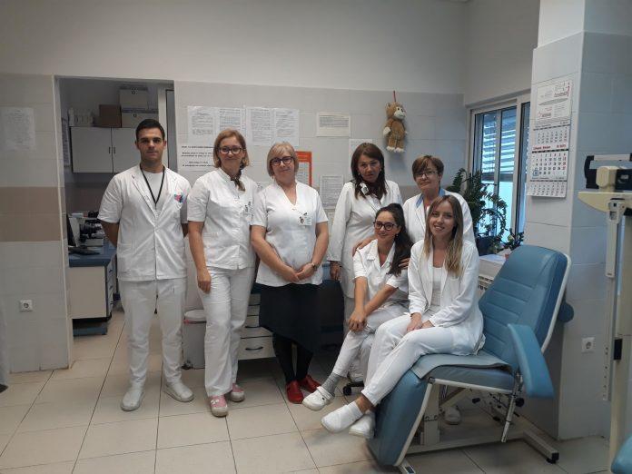 Dan otvorenih vrata Odjela za medicinsku biokemiju vinkovačke bolnice